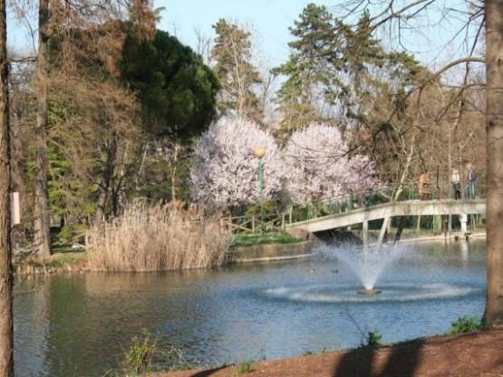 Giardini Margherita 1
