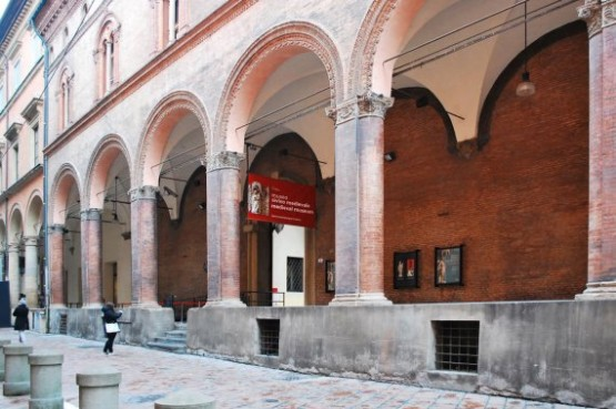 Museo Civico Medievale In Palazzo Ghisilardi