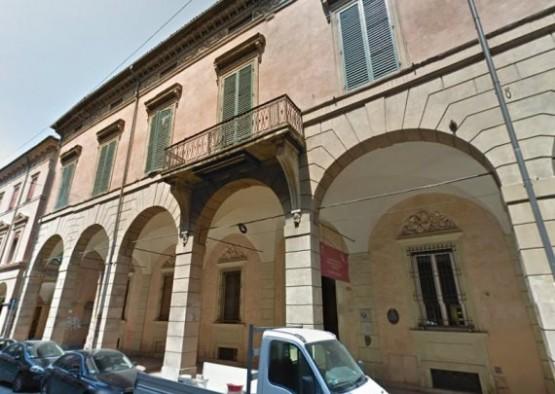 Museo Iinternazionale E Biblioteca Della Musica