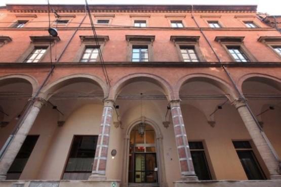 Palazzo Fava 1