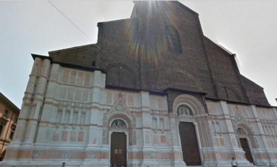 La Basilica Di San Petronio