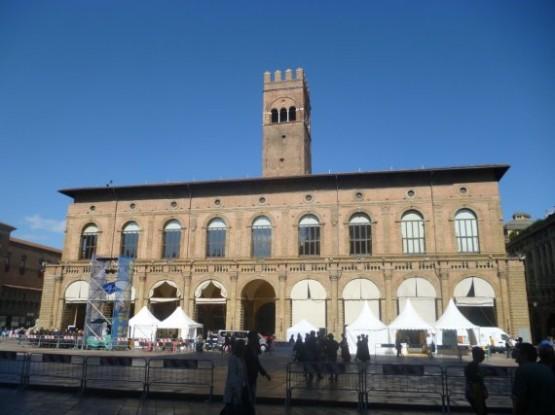 Palazzo Del Podesta 2