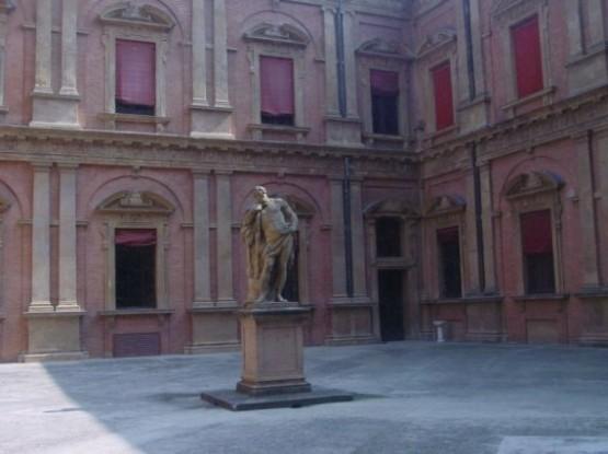 Musei Di Palazzo Poggi 1