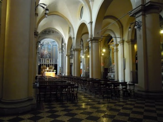 Chiesa Di San Procolo Martire 1