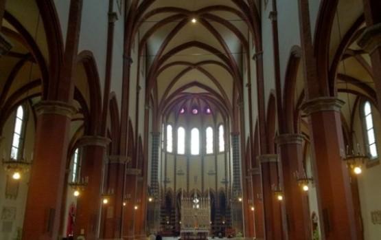 Basilica Di San Francesco 1