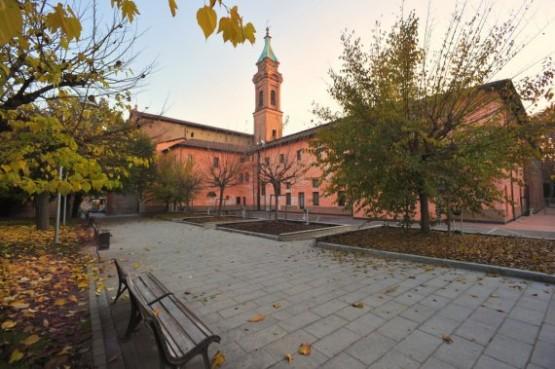 Chiesa Di Santa Cristina 1