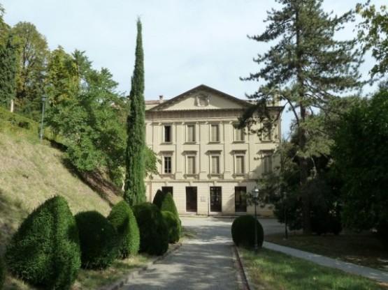 Villa Spada 1