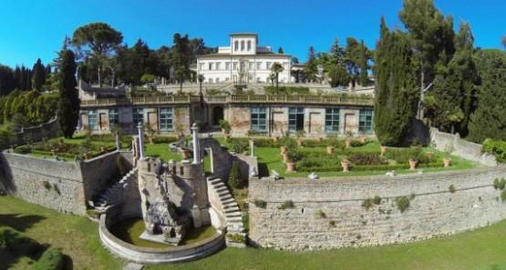 Villa Caprile 1