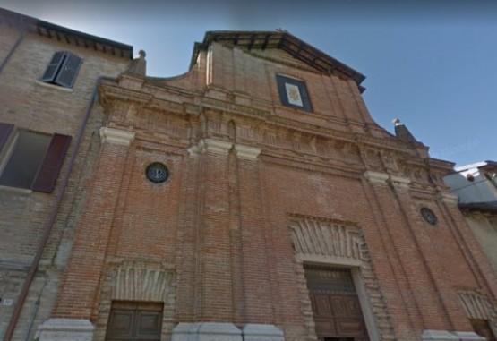 Santuario Beata Vergine Del Carmine 8