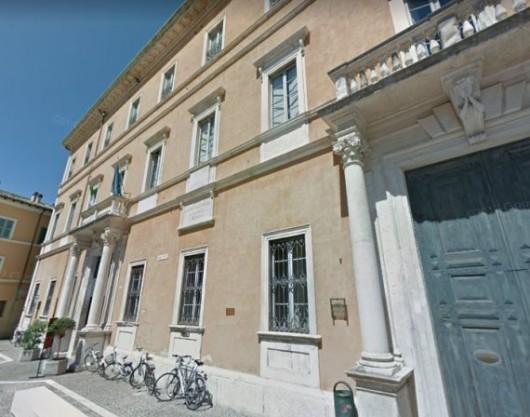 Conservatorio Statale Di Musica Gioachino Rossini