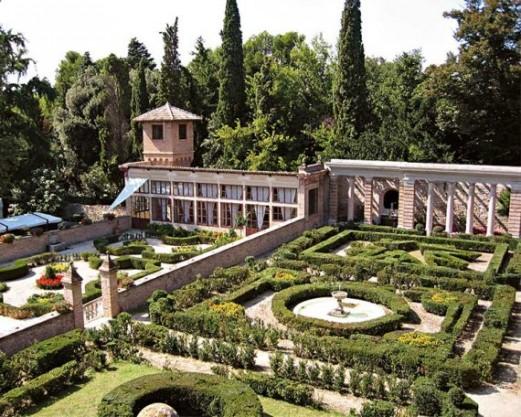 Villa Miralfiore