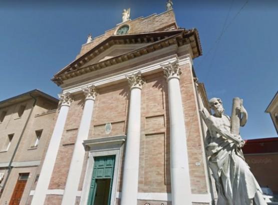 Parrocchia Di Santa Maria Del Porto
