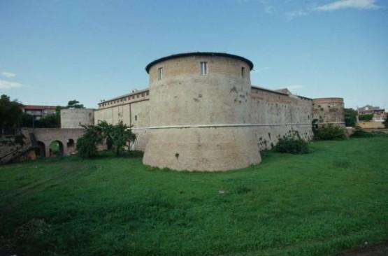 Rocca Costanza Degli Sforza