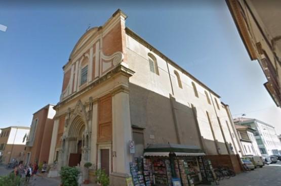 Chiesa Di Sant Agostino 1