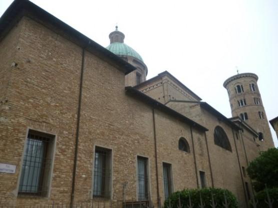 Cappella Arcivescovile