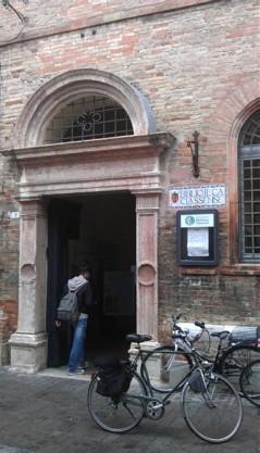 Biblioteca Classense (2)