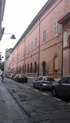 Biblioteca Classense (3)