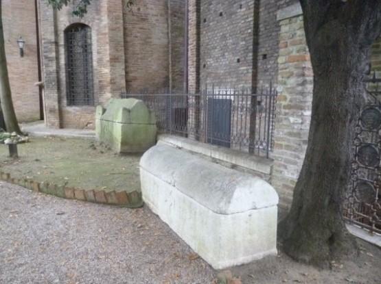 Tomba Di Dante ( Quadrarco Di Braccioforte16)