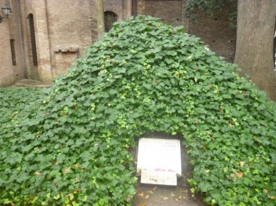 Tomba Di Dante (1)