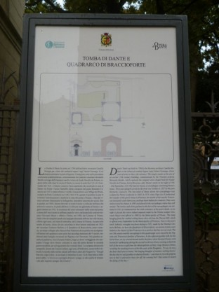 Tomba Di Dante (10)
