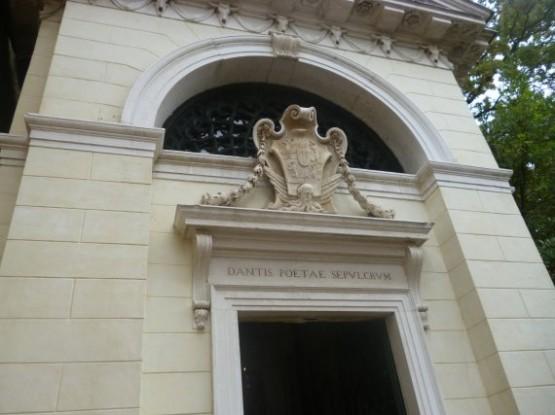 Tomba Di Dante (3)