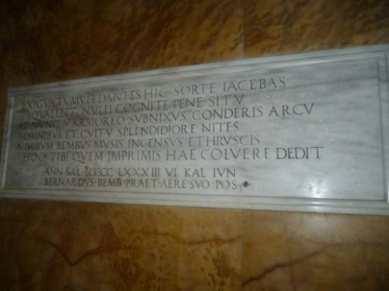 Tomba Di Dante (5)