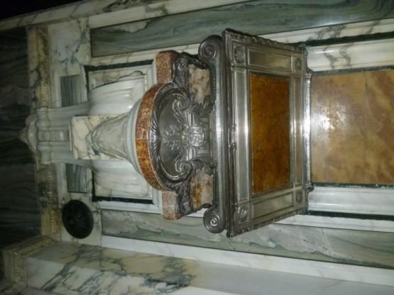 Tomba Di Dante (8)