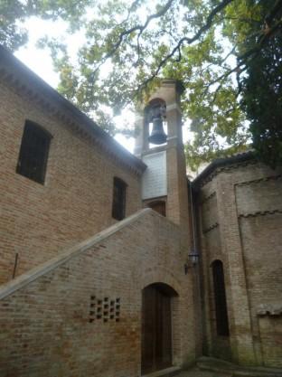 Tomba Di Dante (Bell Tower)