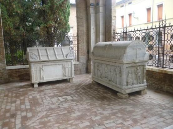 Tomba Di Dante (Quadrarco Di Braccioforte 11)