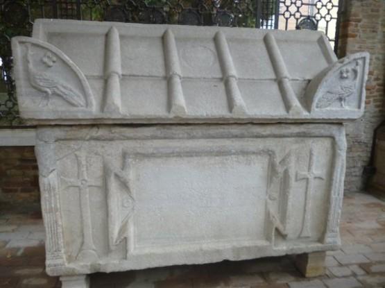 Tomba Di Dante (Quadrarco Di Braccioforte 12)