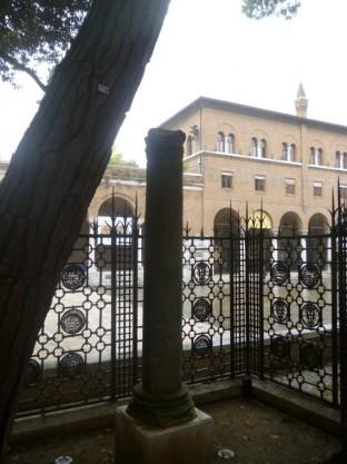 Tomba Di Dante (Quadrarco Di Braccioforte 15)