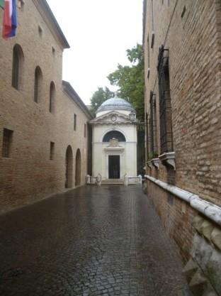 Tomba Di Dante 23