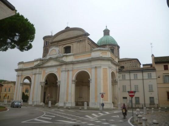 Duomo O Basilica Ursiana 1
