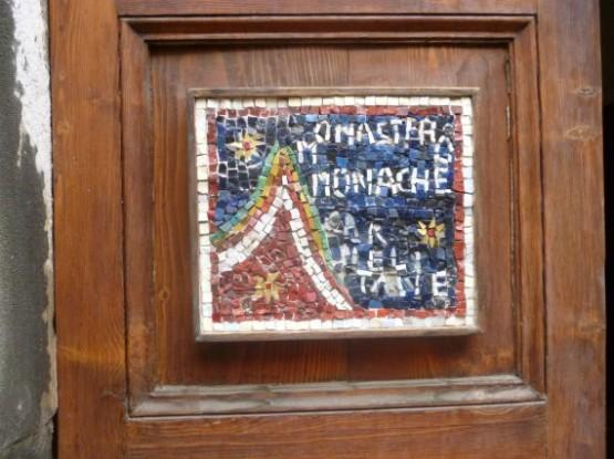 Ravenna - Mosaics 2