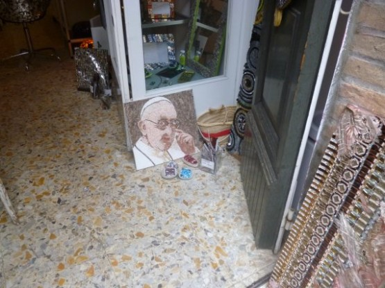 Ravenna - Mosaics 3