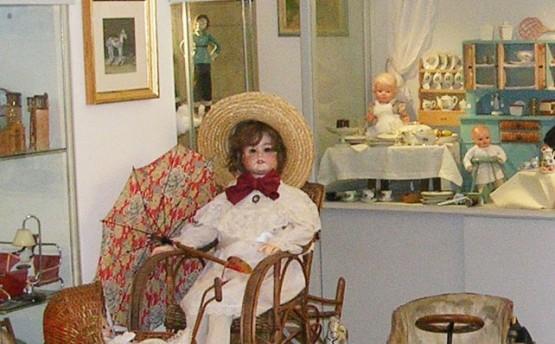Piccolo Museo di Bambole 1