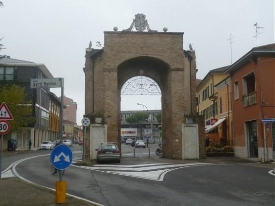 Porta Nuova 1