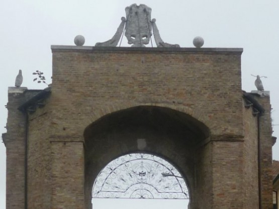 Porta Nuova 2