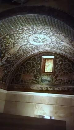 Mausoleo Di Galla Placidia (1)