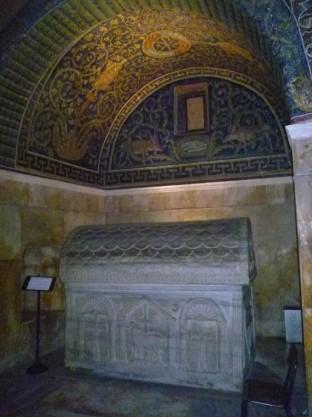 Mausoleo Di Galla Placidia (11)