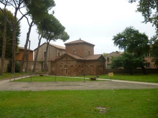 Mausoleo Di Galla Placidia (2)
