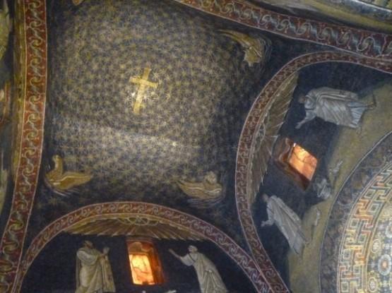 Mausoleo Di Galla Placidia (3)