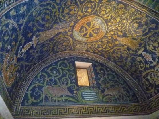 Mausoleo Di Galla Placidia (5)