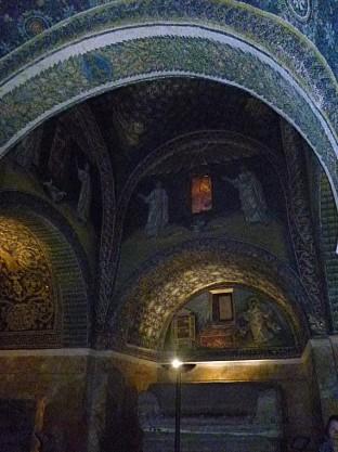 Mausoleo Di Galla Placidia (6)