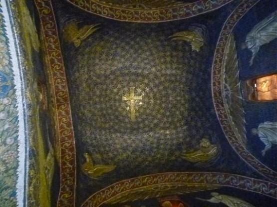Mausoleo Di Galla Placidia (9)