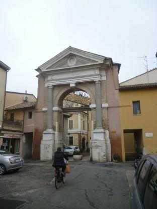 Porta Sisi 1