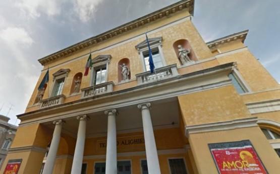 Teatro Dante Alighieri