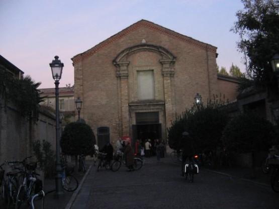 Teatro Luigi Rasi