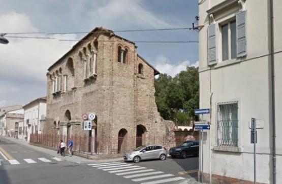 Cosiddetto Palazzo di Teodorico