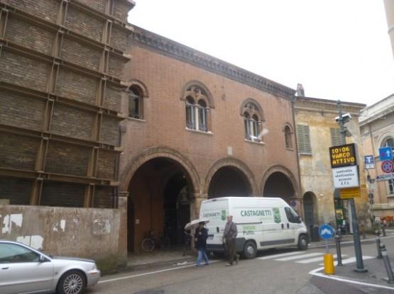 Casa Melandri